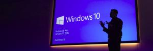 Microsoft's Generation X