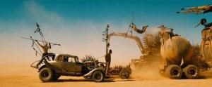 Slightly Unbiased: Mad Max: Fury Road