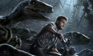 Slightly Unbiased: Jurassic World