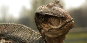 Jurassic World: Jurassic Park: The Revengening