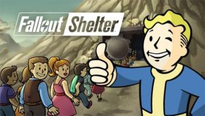 Fallout Shelter: Home Sweet Vault