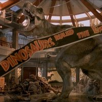 When Dinosaurs Ruled the Earth - A Look Back at Jurassic World
