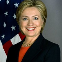 Dating Profile: Hillary Clinton