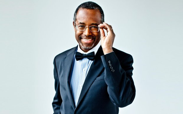Dating Profile: Ben Carson