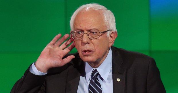 Bernie dating
